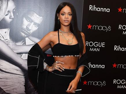 Rihanna dévoile un extrait d'un nouveau hit!