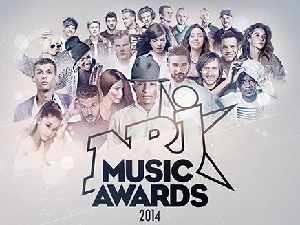Gagnez votre compile NRJ Music Awards 2014 et votre Tshirt Eleven Paris!