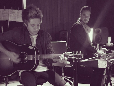 One Direction : la version acoustique de « Night Changes »!