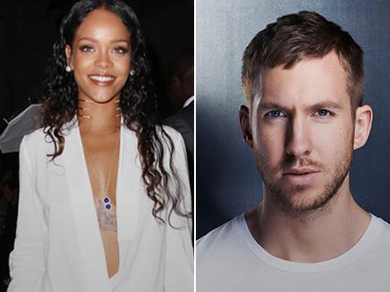 Rihanna : Calvin Harris ne sera pas sur son prochain album