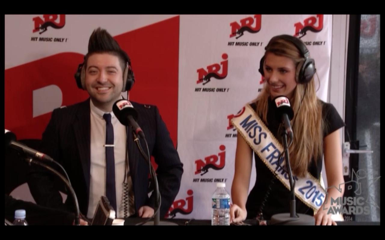 [4 vidéos] Manu dans le 6/9 à Cannes 2014