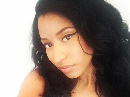 Nicki Minaj rêve d'être maman!