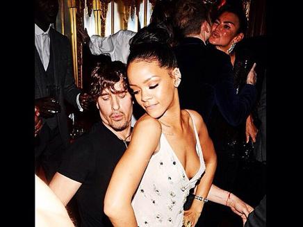 Rihanna : la bad girl est de retour !