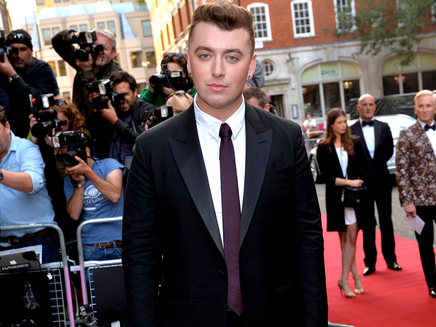 Sam Smith : en guerre contre le twerk!