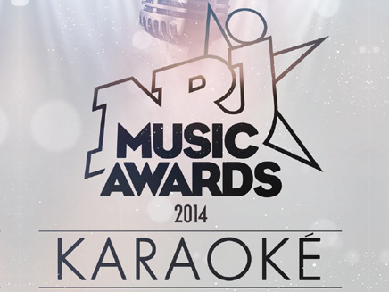Karaoké NRJ Music Awards 2014: gagnez votre DVD !