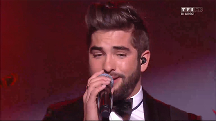 "Kendgi Girac - ""Color Gitano"" - Live NRJ Music Awards 2014"