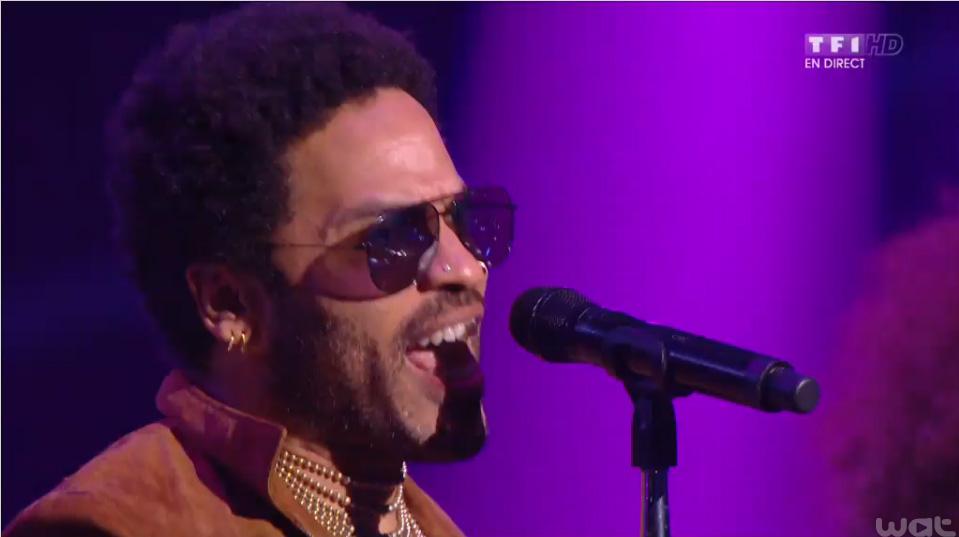 [22 vidéos] Les Lives - NRJ Music Awards 2014