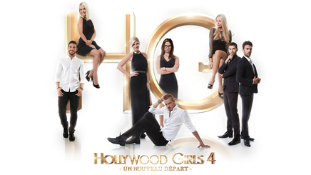 HOLLYWOOD GIRLS SAISON 4