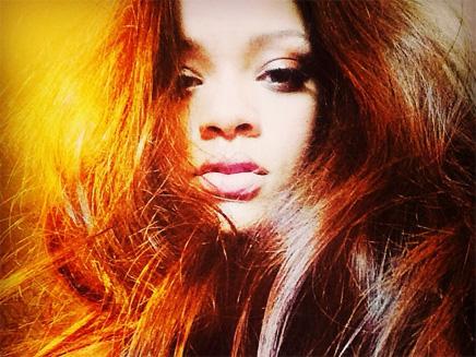 Rihanna : découvrez son nouveau look!
