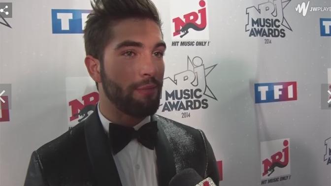 [5 vidéos] Les Réactions - NRJ Music Awards 2014
