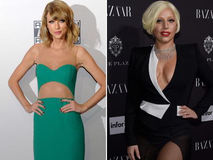 Lady Gaga : elle aime Taylor Swift !