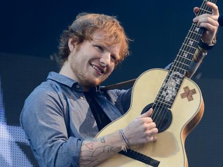 Ed Sheeran : une réédition de son album «X»!