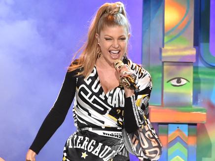 Fergie : will.i.am sur son album!