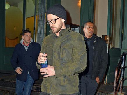 Justin Timberlake bientôt papa : les cinq choses que l'on sait déjà!
