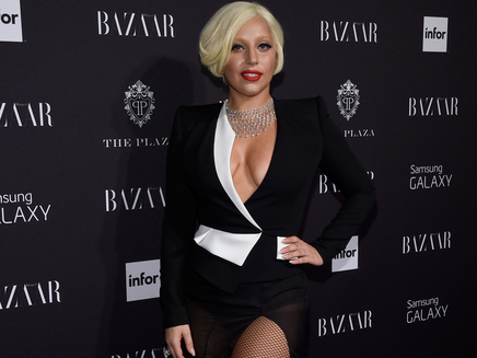 Lady Gaga s'offre Giorgio Moroder sur son album!