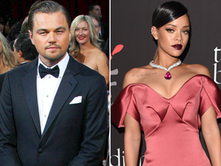 Rihanna et Leonardo DiCaprio : ensemble ou pas ?