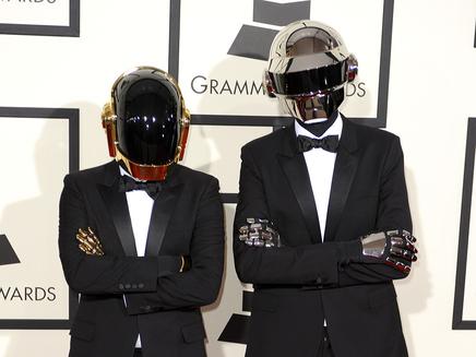 Un Daft Punk sur la B.O du prochain film de Mike Tyson!