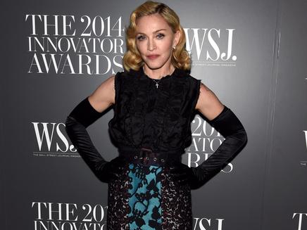 Madonna : les images de la première date de sa tournée!