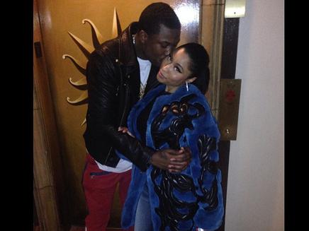 Nicki Minaj : en couple pour la Saint Valentin!