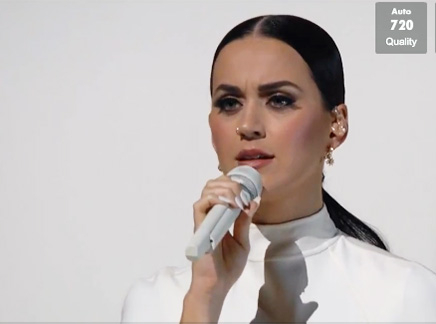 Katy Perry - The Grace of God live @ Grammy Awards 2015