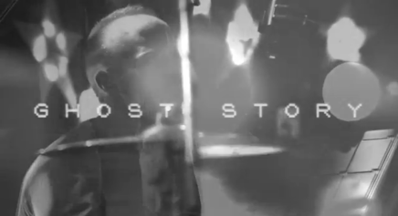 Coldplay - Ghost Story