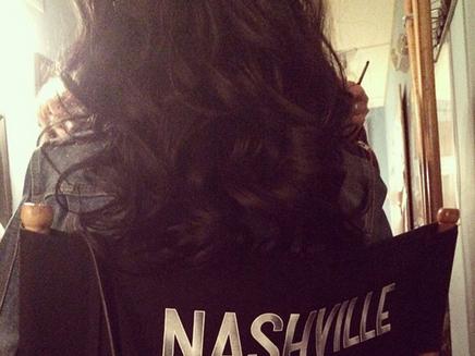 Christina Aguilera : en tournage pour une série!