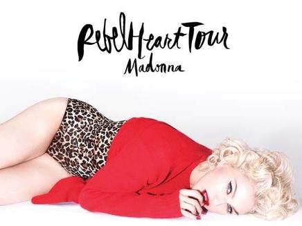 Madonna : une nouvelle date à Paris avec NRJ!