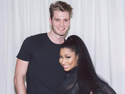 Nicki Minaj  : future membre de la famille royale britannique ?