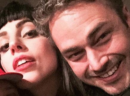 Lady Gaga : un anniversaire plein d'amour!