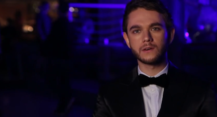 Behind the Scenes of I Want You To Know - Zedd ft. Selena Gomez