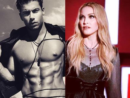 Madonna drague le mannequin du clip de «Blank Space»!