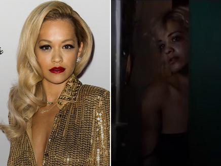 Rita Ora : méconnaissable !