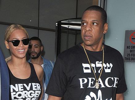 Beyoncé et Jay-Z : une maison à 45 millions de dollars!