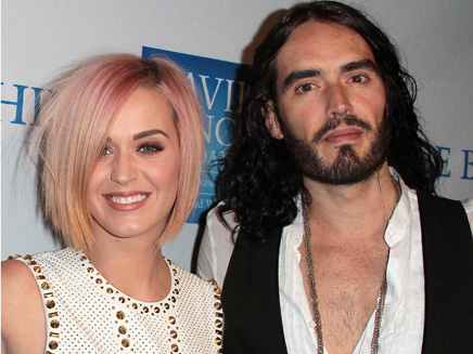 Katy Perry : le silence radio de Russell Brand