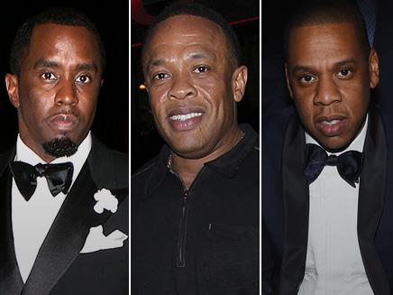 Qui sont les rappeurs les mieux payés au monde ?