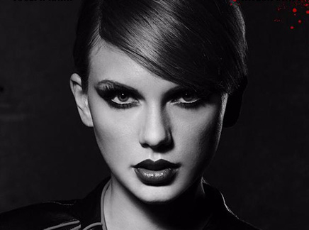 Taylor Swift : grande gagnante des NRJ Music Awards 2015 !