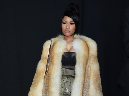 "Nicki Minaj : ""Je veux être maman"""