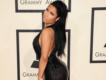 Nicki Minaj : de retour au cinéma!