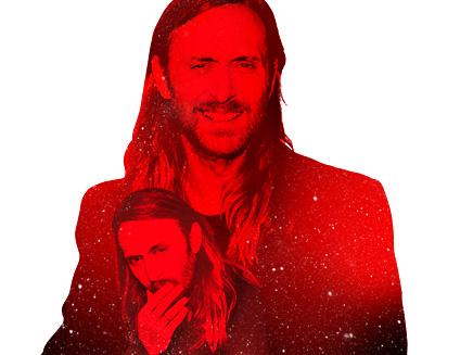 David Guetta s'installe sur NRJ de 9h à midi !