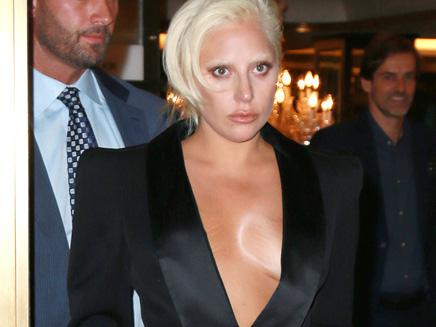 Lady Gaga : suprise pour les fans de U2 !