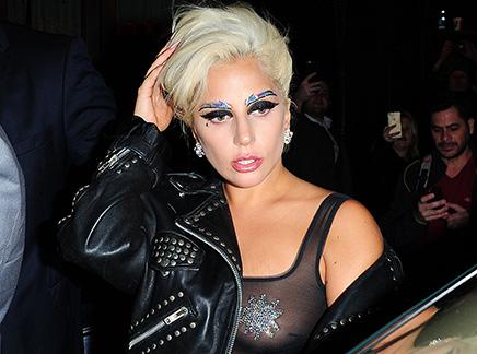 Lady Gaga : handicapée par ses problèmes de hanches!