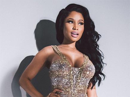 Nicki Minaj : retour aux selfies ultra sexy!