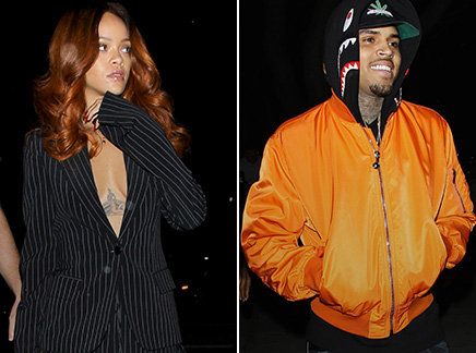 Rihanna : pourquoi elle a donné une seconde chance à Chris Brown!