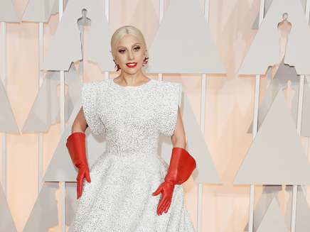 Lady Gaga : des images d'elle avant qu'elle soit connue!