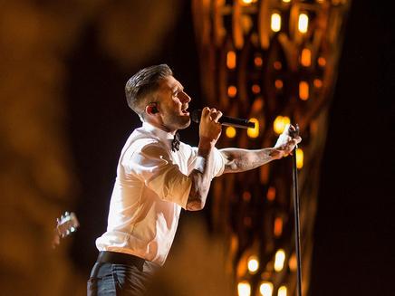 Maroon 5 : à Las Vegas le 31 décembre !