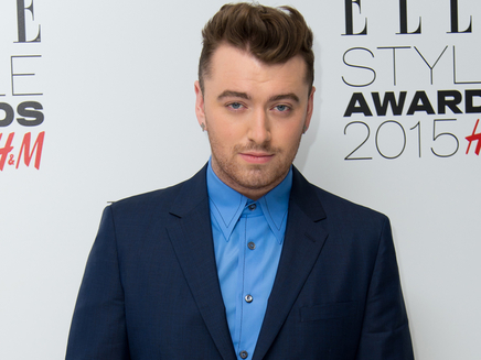 Sam Smith: il annonce la réédition de son album