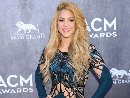 Shakira : super sexy grâce au sport !