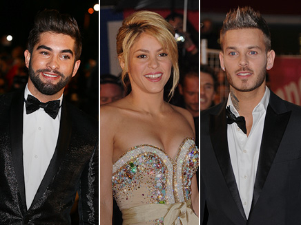 NRJ Music Awards : les plus beaux moments d'émotions!