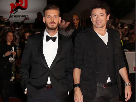 NRJ Music Awards : les cinq plus beaux duos!