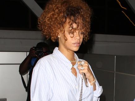Rihanna : un nouveau compagnon dans sa vie!
